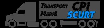 Conducători auto Transport Marfă CPI SCURT