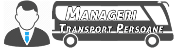 Manageri Transport Persoane (persoană desemnată)